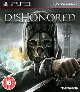 Dishonored Special Edition -50% (PC, PS3, XBOX)