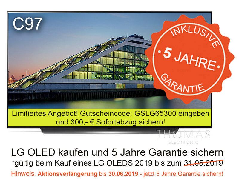 LG OLED65C97LA.AEU (neue Generation)