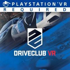 DriveClub VR (PS4-VR) für 8,99€ (PSN Store PS+)