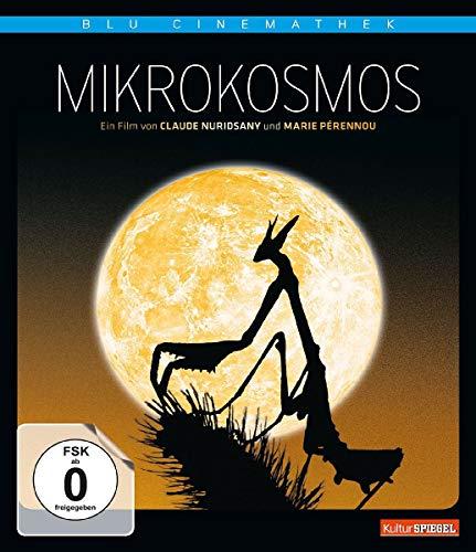 Mikrokosmos - Das Volk der Gräser (Blu Cinemathek Blu-ray) für 5,99€ (Amazon Prime Media Markt)