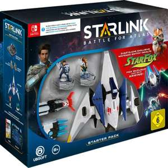 Starlink: Battle for Atlas Starter Pack (Switch) für 17,99€ (GameStop)