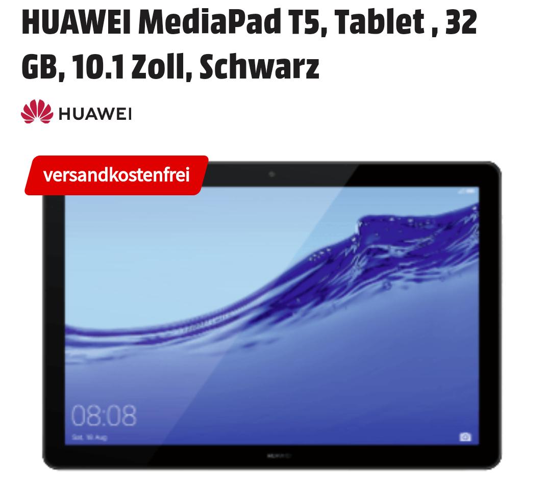 Huawei T5 32GB Wifi
