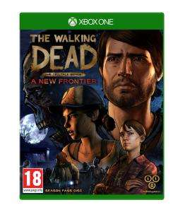 The Walking Dead: The Telltale Games Series: Neuland (Xbox One) für 9,87€ (Base.com)