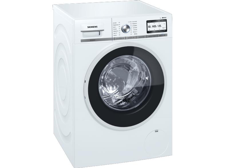 SIemens Waschmaschine IQ800 9kg wm14y7tt9