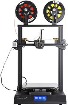 Creality CR-X 3D Drucker Dual Extruder UK Versand