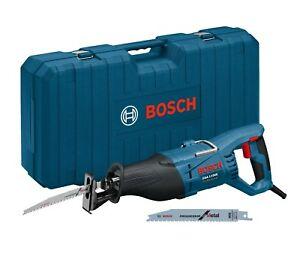 (eBay WOW) Bosch Säbelsäge GSA 1100 E im Koffer mit 2 Sägeblätter