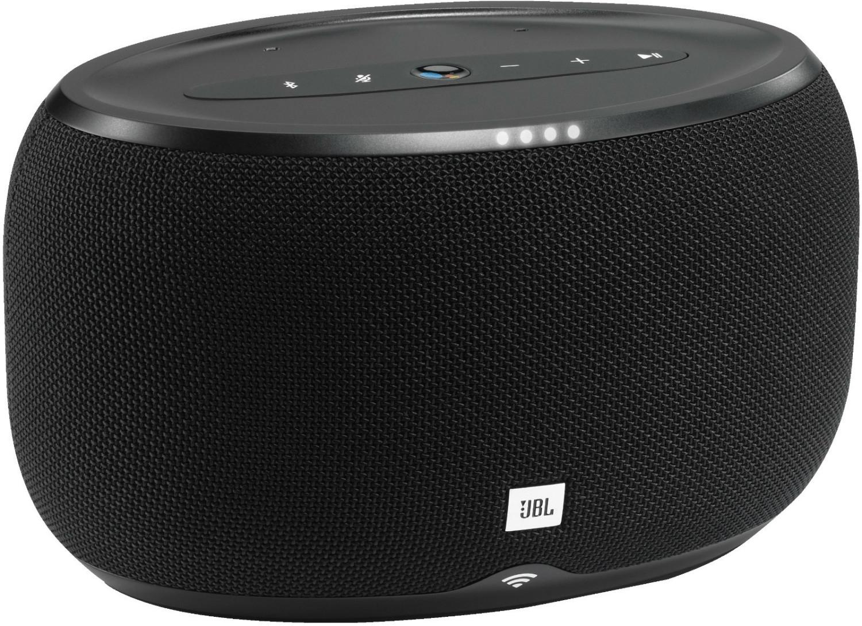 Audio-Sommerwoche 2: Smart Speaker JBL Link 300 (Google Assistant & Cast) - 149€ | Soundtrolley Mac Audio MRS 777 - 139€