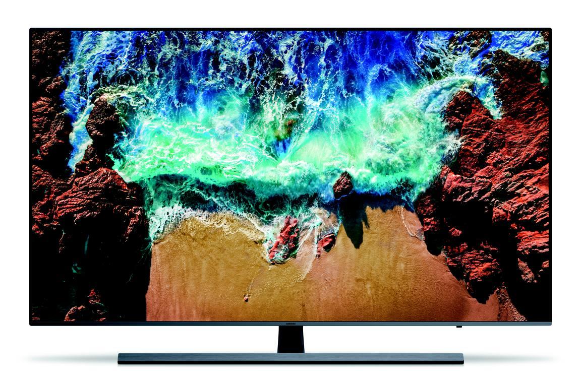 "[LOKAL Schw. Gmünd oder Aalen] Samsung UE65NU8079 LCD-TV 65"" (163cm)"