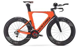 Kestrel 5000 Sl Sram Red Etap - 2019 Triathlon Rad