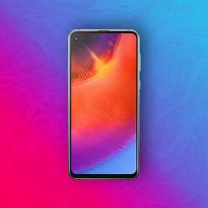Samsung Galaxy A60 64/6GB - Snapdragon 675 - 32MP/8MP/5MP - NFC: Google Pay | Kein Band 20