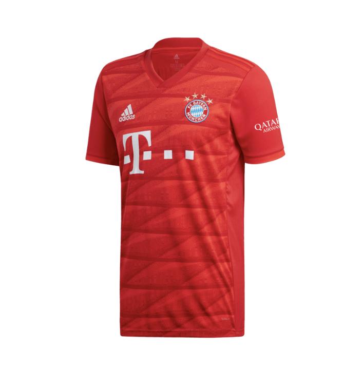 FC Bayern Trikot 19/20 für Kinder oder Erwachsene