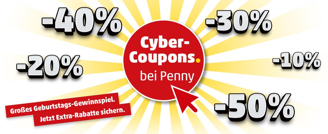 Penny Online 10%-50% Rabatt auf fast alles Sofortgewinnspiel! Zum beispiel Sodastream Crystal für 69,99