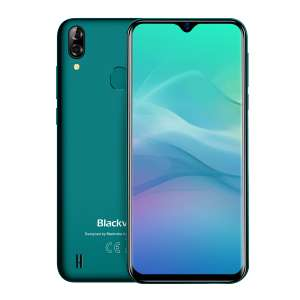 "[Blackview] Blackview A60 Pro 6.088"" 4G Smartphone Helio A22 3GB 16GB 8.0MP 5MP Dual Rear Cameras Android 9.0 4080 mAh"