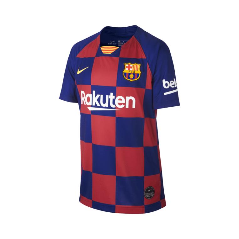 FC Barcelona Trikot 19/20 für Kinder oder Erwachsene