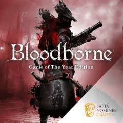 Bloodborne: Game Of The Year Edition (PS4) für 18,24€ (PSN Store PS+)