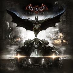 Batman: Arkham Knight (PS4) für 5,30€ (US PSN Store)