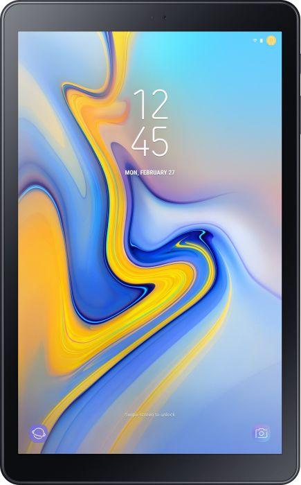 """SAMSUNG Tab A 10.5 WiFi Tablet (10.5"""", 1.920x1.200 Pixel, 3GB/32GB, SDM450, 7.300mAh, Android 8.1) für 179€ [MediaMarkt][Saturn]"""