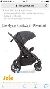 Joie Mytrax