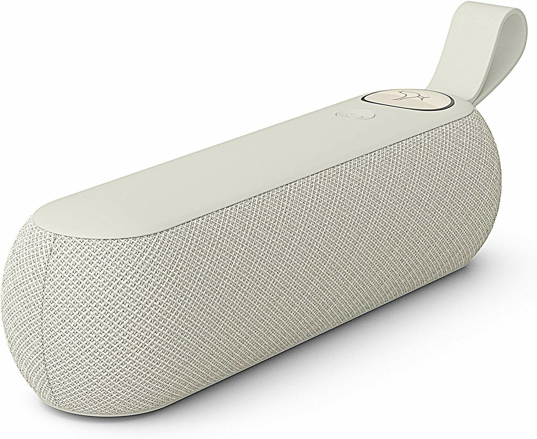 Libratone Too Bluetooth-Lautsprecher - 360° Sound, Touch Bedienung, IPX4 Spritzwassergeschützt (Amazon.fr)
