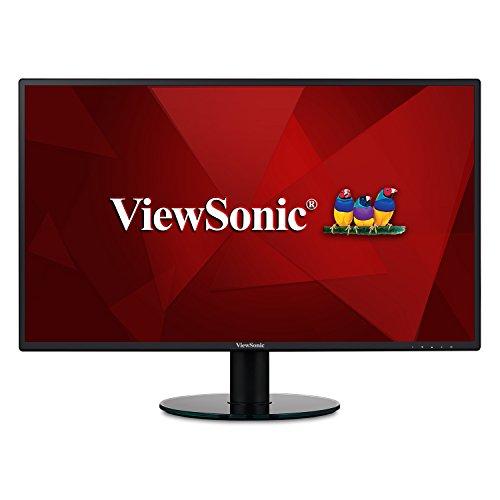 """[Vorbestellung] Viewsonic VA2719-2k-SMHD 27"""" - 2K WQHD, IPS Panel, 5 ms, VESA"""