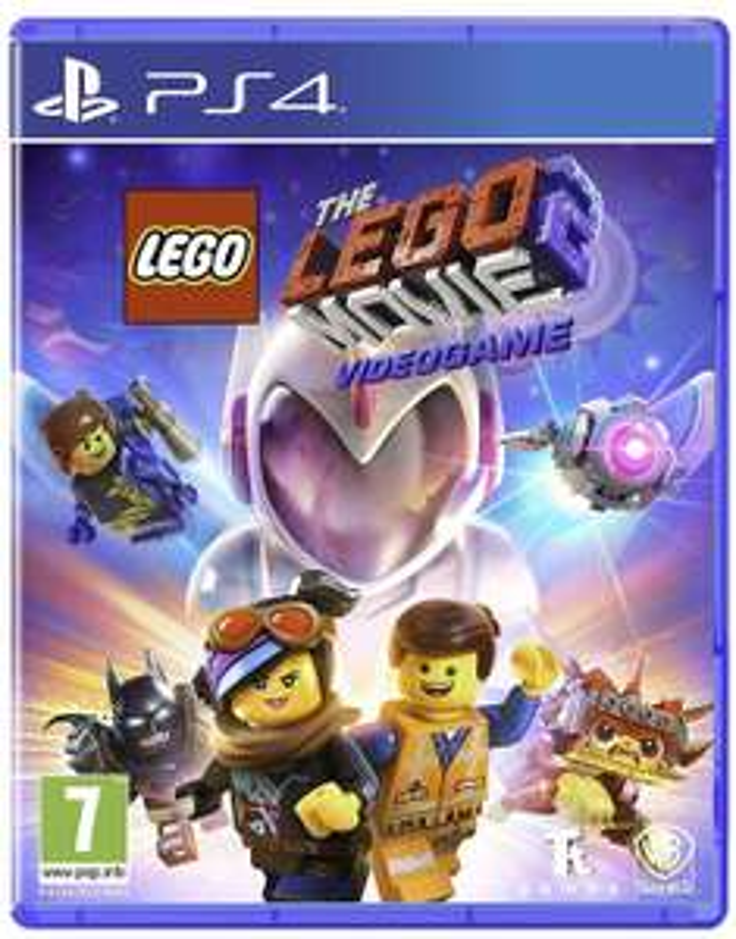 LEGO Movie 2: The Video Game (PS4) für 20,01€ (ShopTo)