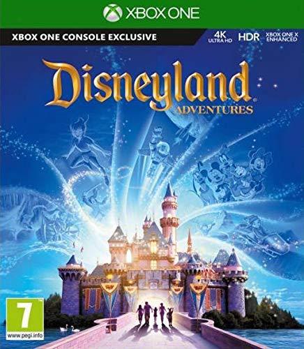 Disneyland Adventures (Xbox One) für 13,95€ (Amazon FR)