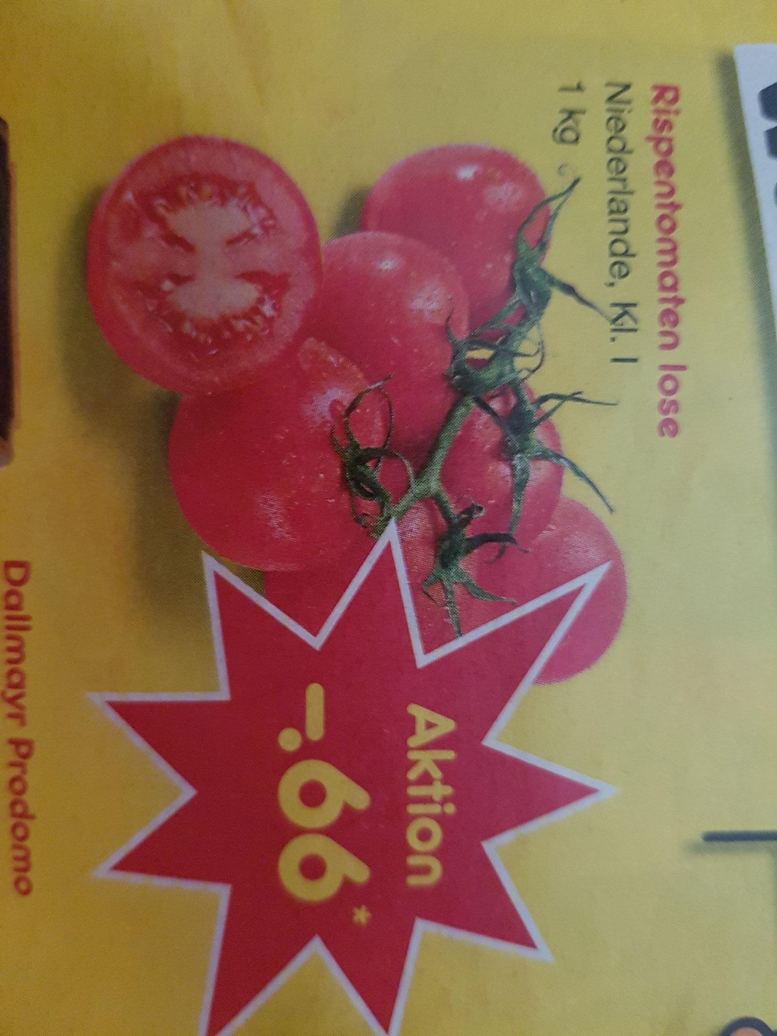Tomaten,super günstig,Netto Markendiscount