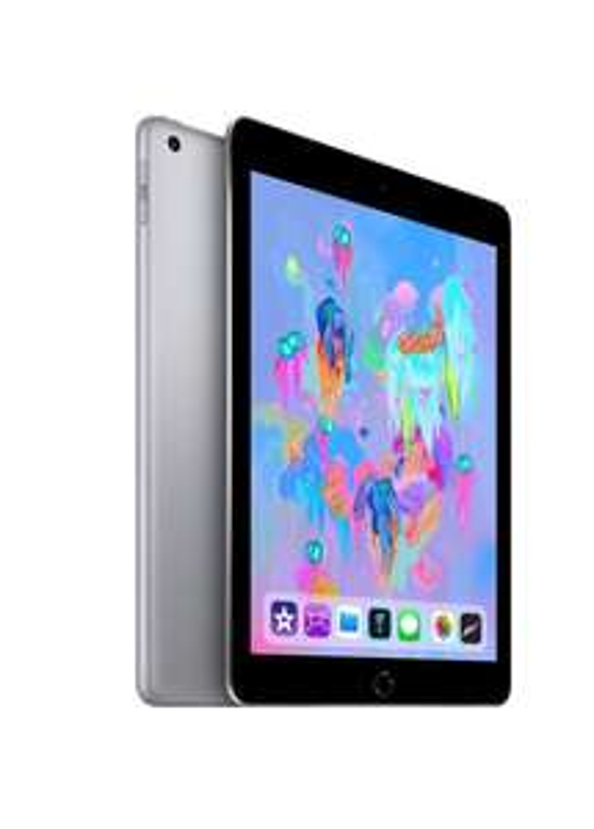 Apple iPad (Wi-fi, 32GB) -Space Grau