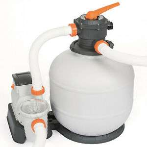 Bestway Flowclear Sand Filter (58499)