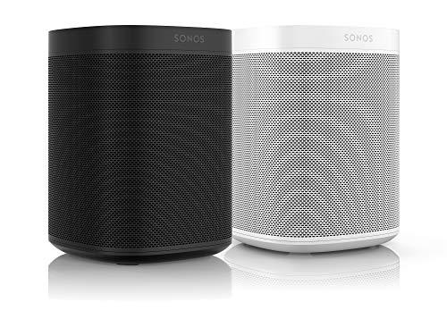 Sonos One 2 Stück verrückter Deal Smart Speaker 2-Raum Set