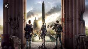 The Division 2 Free to Play vom 13 bis 16 Juni (PC & Xbox One & PS4)
