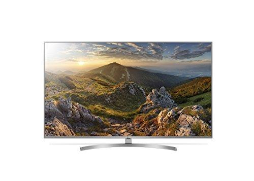 LG 65UK7550LLA 164 cm (65 Zoll) Fernseher (Ultra HD, Triple Tuner, 4K Active HDR, Smart TV) [Amazon]