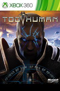 Xbox Too Human kostenlos