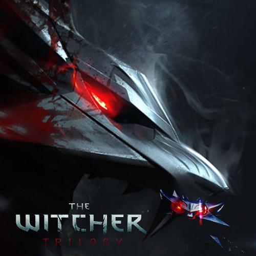The Witcher Trilogy (Steam) für 11,85€ (Steam Store)