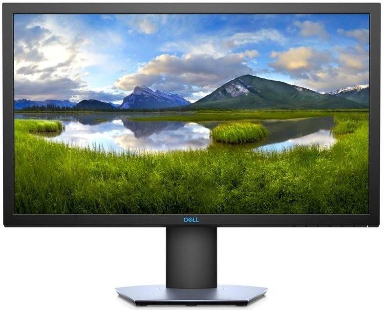 """Dell S2419HGF (24"""", TN, 1920x1080, 350 cd/m², 6bit+FRC, 144Hz, FreeSync/G-Sync Compatible, 2x HDMI 1.4, DP 1.4, USB 3.0, Ergonomie komplett)"""