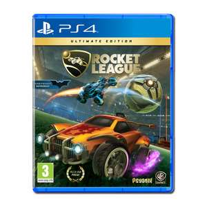 Rocket League Ultimate Edition (PS4) für 13,82€ (Amazon IT)