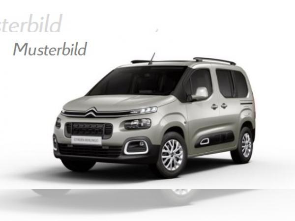 [Gewerbeleasing] Citroën Berlingo PureTech 110 Live - mtl. 46,07€ (netto) / mtl. 54,82 (brutto), 24 Monate, LF 0,26