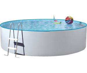 MyPool Splash Pool-Set 300 x 90 cm Set mit Einhängefilter & Leiter [Neckermann]