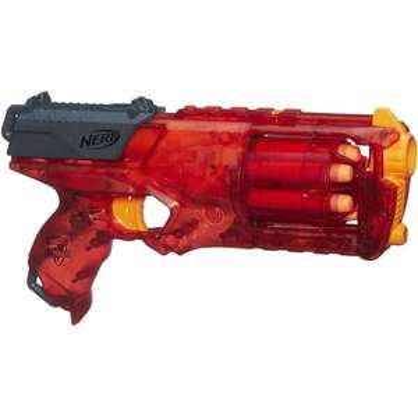 NERF - N-Strike Elite Strongarm Sonic Fire