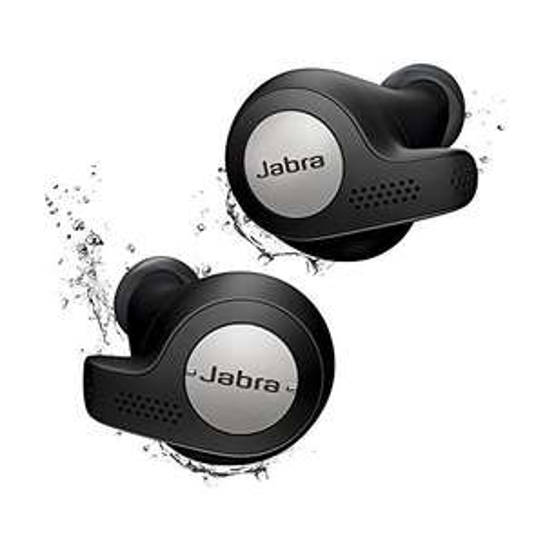 [Amazon.de] Jabra Elite Active 65t True Wireless Bluetooth Sport Kopfhörer 115,73€ mit Amazon KK