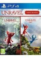 Unravel: Yarny Bundle (PS4) [Simplygames]