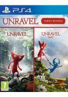 Unravel: Yarny Bundle(PS4) [Simplygames]