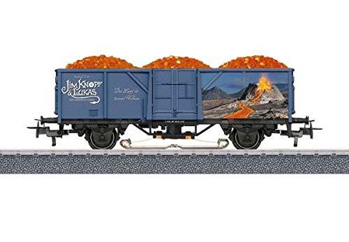 Märklin 44818 Offener Güterwagen mit Beleuchtung f. Primekunden versandfrei