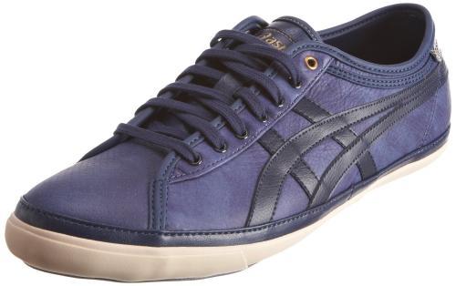 Asics Sneaker Größe 36 (Modell Biku LE DX navy/navy)