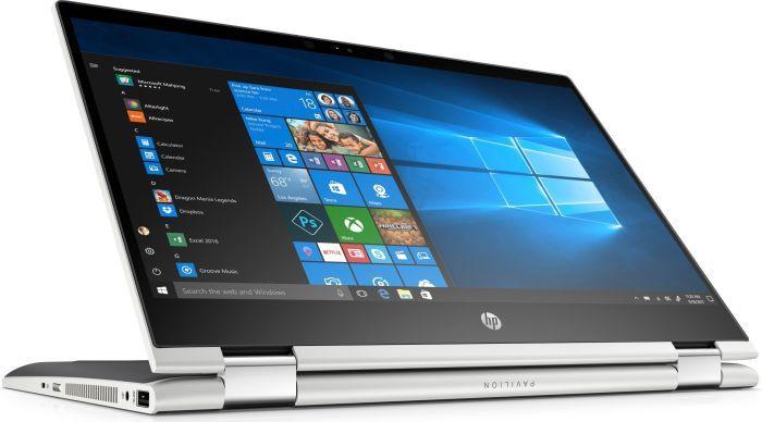 "Windows Modern Devices Aktion - z.B. HP Pavilion x360 14-cd0302ng 14"" Convertible (FHD, i3-8130U, 8GB, 256GB, MX130) | Razer Blade 15: 1499€"