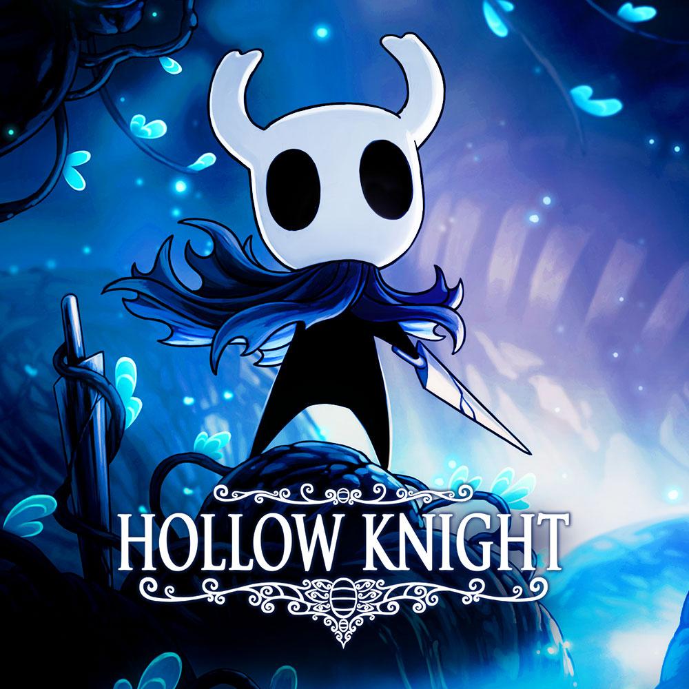 Hollow Knight (Switch) für 7,49€ oder für 3,50€ Mexiko (eShop)