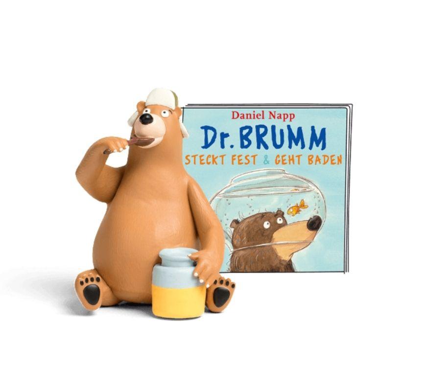 Tonie Figuren: Dr. Brumm steckt fest, Heidi die Reise zum Großvater, Die Gäng, Stockmann je 9€ Tonie Bauarbeiter 7€ (Media Markt App)