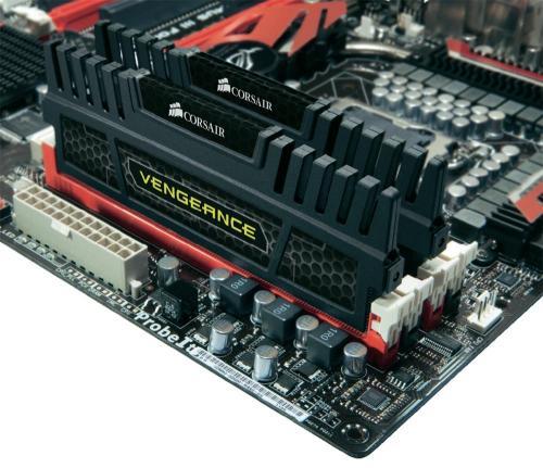 T minus 29 Minuten - Corsair Vengeance 8GB Kit DDR3-1600 Cl9 31,18€ @vo....de