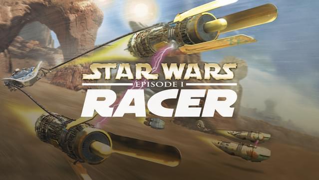 STAR WARS™ Episode I: Racer für 4,49€ (PC / GOG)