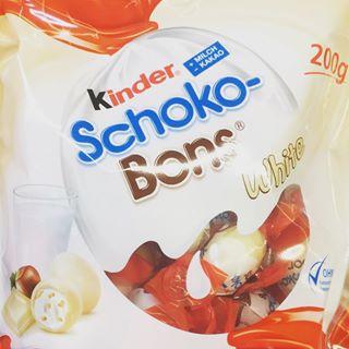 Kinder Schoko-Bon White 200g-Packung für 1,99€ bei NETTO